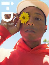 i-D 360 - Pharrell Williams