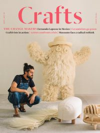 Crafts 284 - The Change Makers