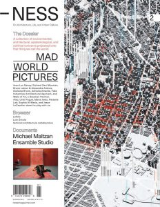 NESS 2 – Mad World Pictures