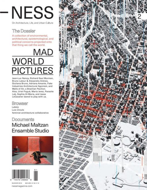 NESS 2 - Mad World Pictures