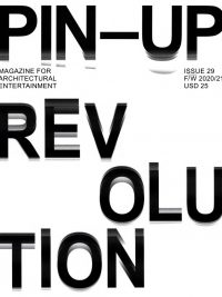 PIN-UP 29 - Revolution - All Text