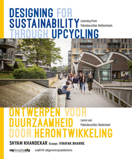 Designing for Sustainability through Upcycling