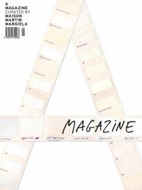A Magazine Reprint 2004 - Limited Edition