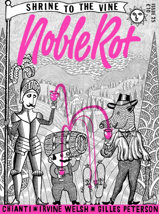 Noble Rot 25
