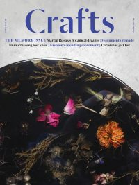 Crafts 285 - The memory issue