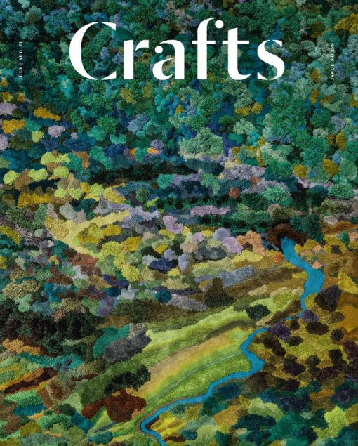 Crafts 289 - The Place issue