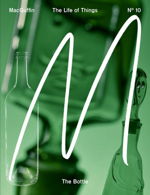 MacGuffin 10 - The Bottle